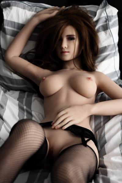 4.86ft TPE Ultra Realistic B Cup Breast Men Sex Doll Lifelike Male Love Toy Adult Masturbation