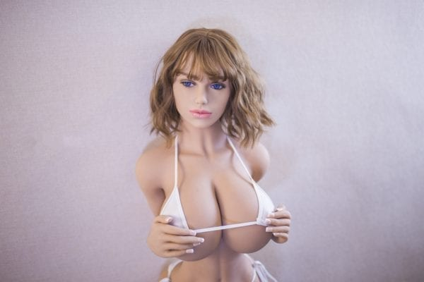 5ft TPE Ultra Realistic Big Breast & Butt Sexy Girl Men Sex Doll Lifelike Adult Male Love Toy Masturbation