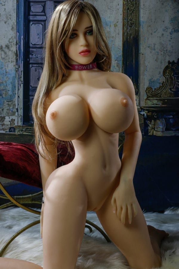 5ft TPE Ultra Realistic Big Breast & Fat Hip Sexy Girl Men Sex Doll Lifelike Adult Male Love Toy Masturbation