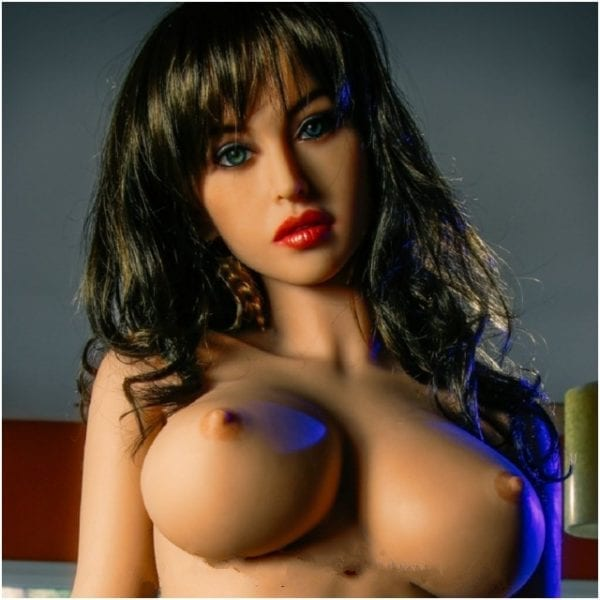 4.86ft TPE Realistic Sexy Girl Men Sex Doll Lifelike Male Love Toy Adult Masturbation