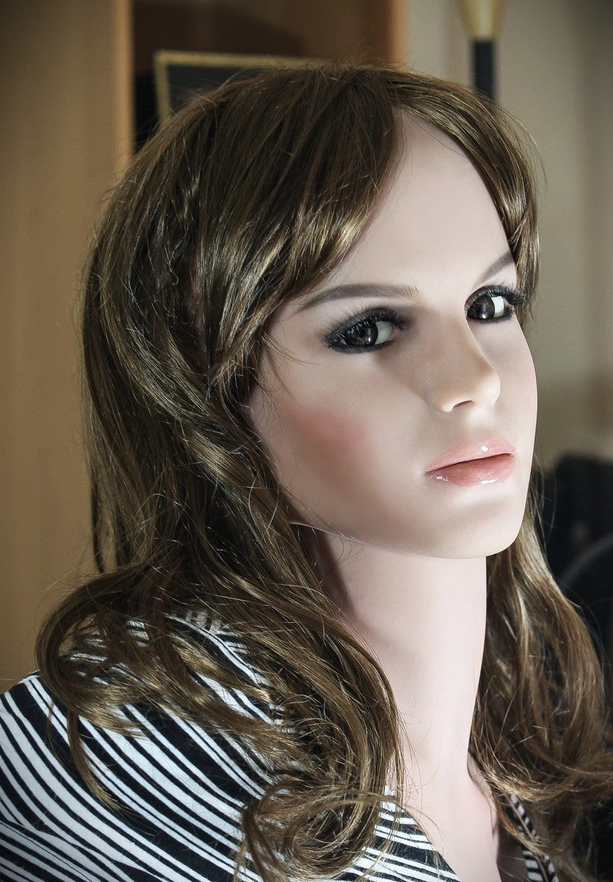 SKU: M-02 5.42ft TPE Ultra Realistic TPE Male Sex Doll