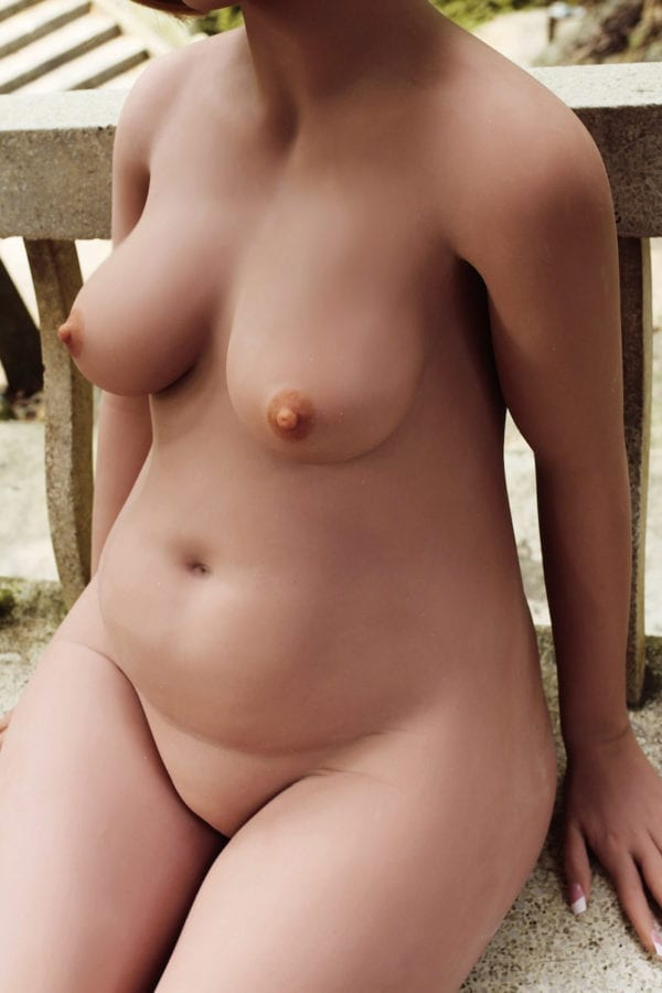 5.19ft TPE Big Belly Men Sex Doll Male Lifelike Love Toy Adult Masturbator