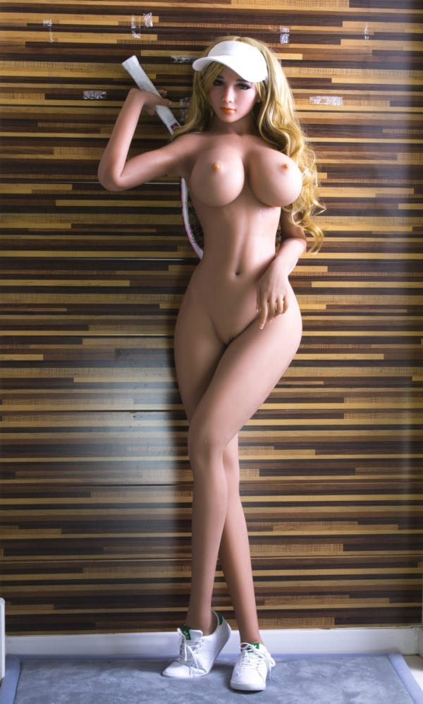 5.58ft TPE Ultra Realistic Men Sex Doll Lifelike Adult Male Love Toy Masturbation SKU:170-39