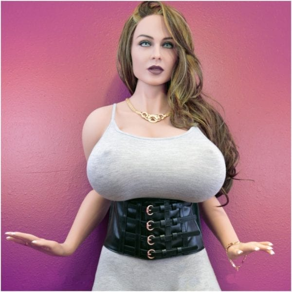 5.58ft Ultra Realistic Big Boob and Butt Sexy Girl TPE Men Sex Doll Lifelike Adult Male Love Toy Masturbation